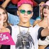 MC Novin - Vai Novinha Vai - Batendo A Bunda No Chão (DJ Feeh MPC)