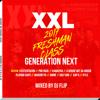 FRESHMAN CLASS 2017 Mixed By DJ FLIP
