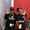 MC RICK - NO TOBA VAI LEITE ( DJ VINICIN DO CONCÓRDIA ) 2017