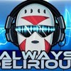 Always Delirious Music By The SpacemanChaos (FREE-DOWNLOAD)