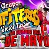 LA CUMBIA  DEL PRIMERO DE MAYO 2K17   GRUPO LOS GRAFITEROS  DE VÍCTOR  TUXPAN  EN VIVO SONIDO MÁGIC STAR USA