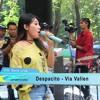 Despacito - Via Vallen (Cover) - OM Sera Live Taman Ria Maospati 27 Juni 2017