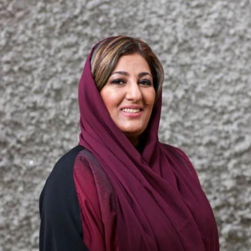 Coloquio con la directora emiratí Nujoom Alghanem