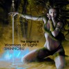 Warriors Of Light (Enigmatic Song 2017) Shinnobu