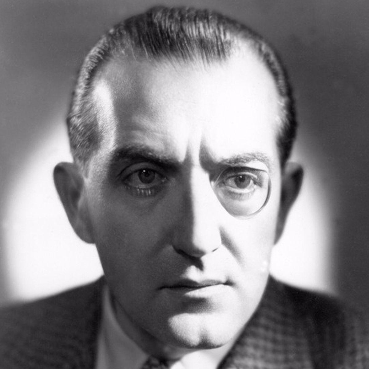 Fritz Lang en Amérique : Le Filmographe  - Part 2