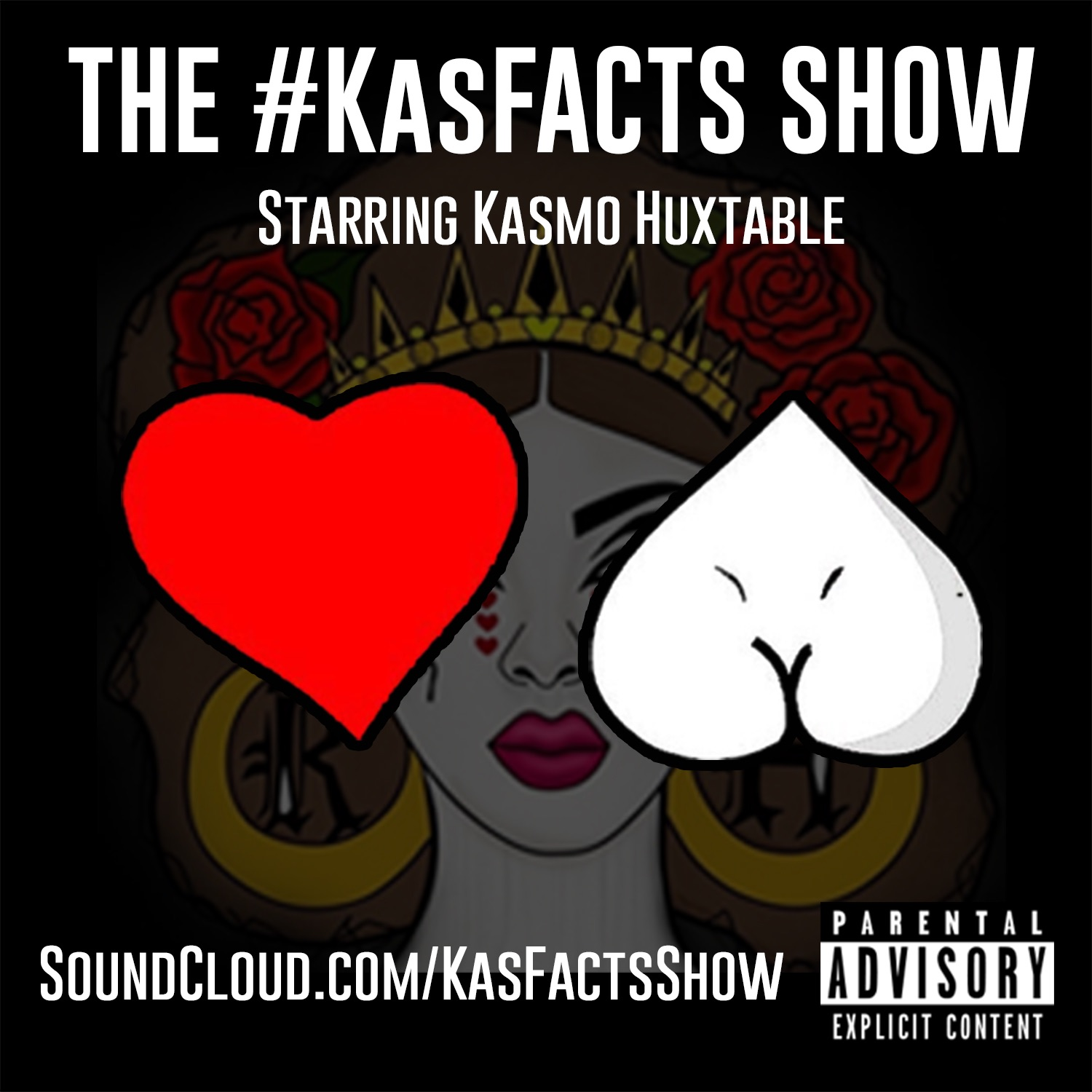the #kasfacts podcast