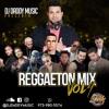 reggaeton mix vol 4 daddy mix by dj daddy music