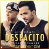 despacito   luis fonsi featuring daddy yankee flute cover