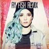 Halsey Sorry Ry Fish Remix Mp3