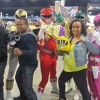 Comicbuzz Interview: Power Rangers Walter Jones & Karan Ashley