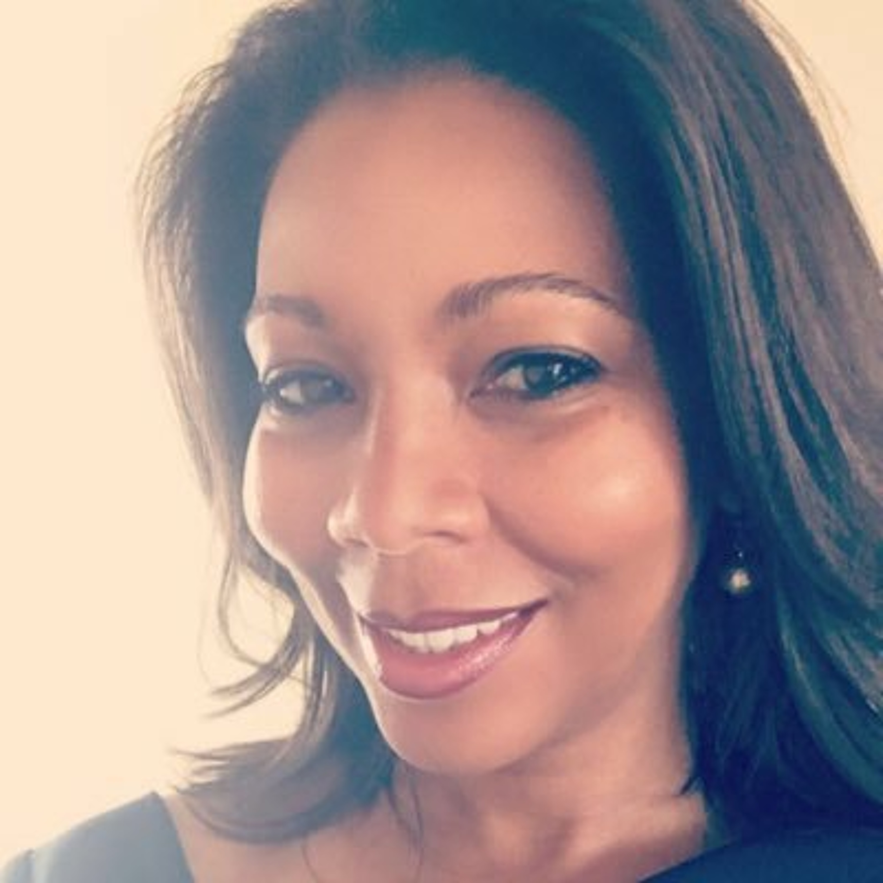 Rebecca Enonchong on #BringBackOurInternet and why she's fed up with African foreign aid