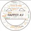 ScHoOL dE fRiEnD Rapper AV ( Underground Hiphop )DWS . Official Audio Verse