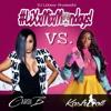 Cardi B Vs Kash Doll Mix Lixxmixmondays Live On Facebook Mp3