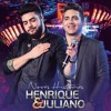 Henrique E Juliano - NA HORA DA RAIVA (Áudio Oficial)
