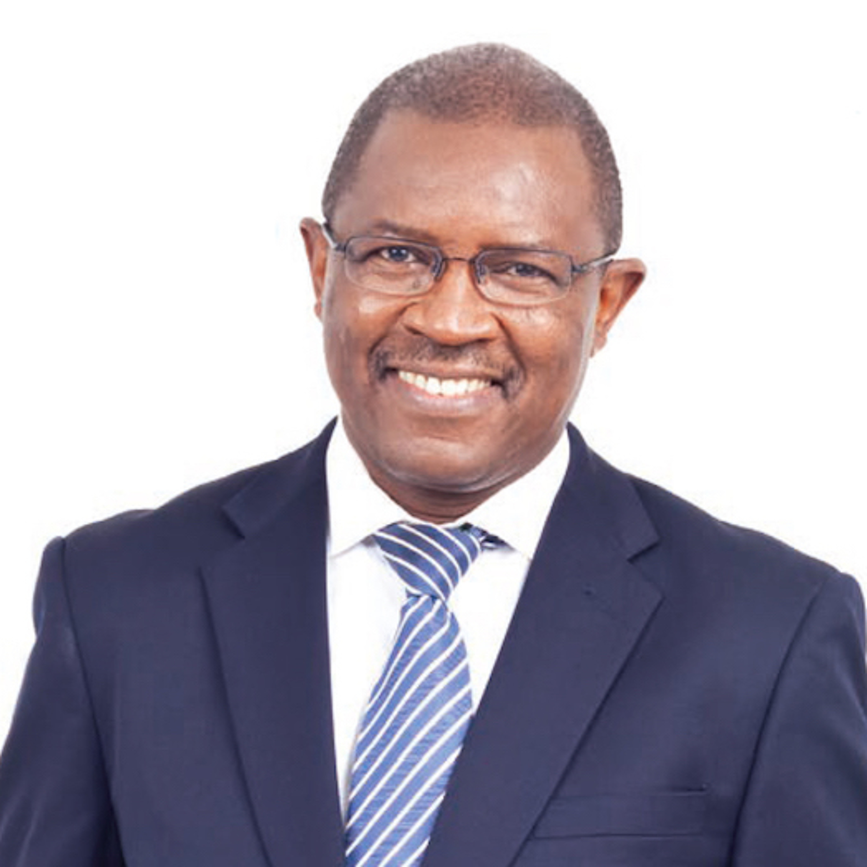 Baba Zoumanigui reflects on his fruitful executive career at IBM