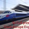 Trans Europe Express mix