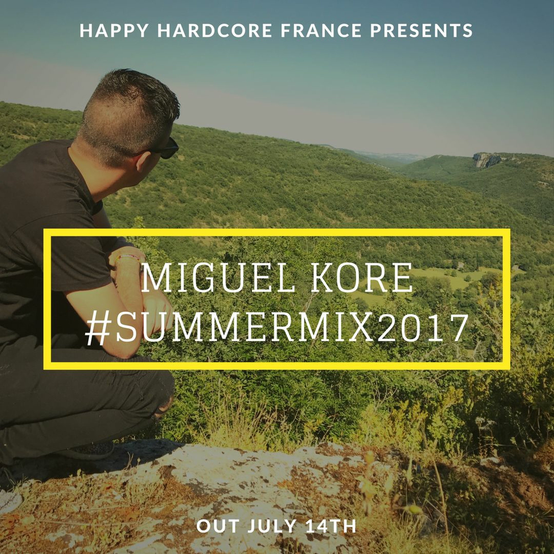 Happy Hardcore France Podcast