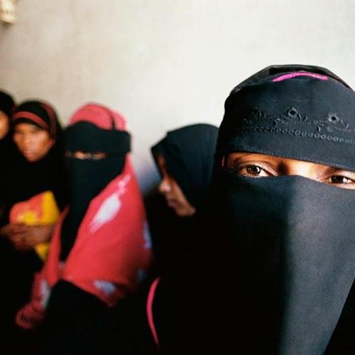 Mujeres y resistencia política en Yemen
