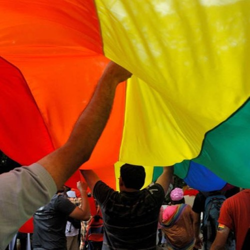 The situation for LGBT people in Arab countries (FRENCH)