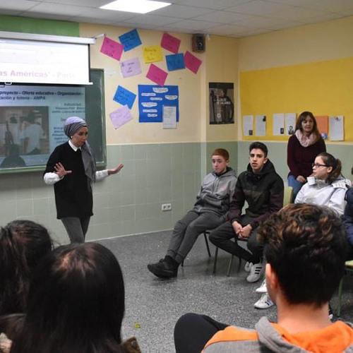 El papel de la educación en la prevención de la islamofobia y la radicalización