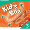 [Kids Box 3] - [CD1] 3
