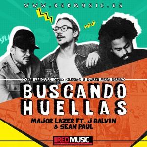 J Balvin & Sean Paul - Buscando Huellas (Xemi Canovas David Iglesias & Ruben Mesa Remix) להורדה