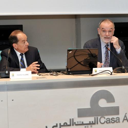 Una década de transformaciones en el mundo árabe. Apertura y conferencia inaugural (1/10)