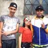 DJ'S PAIZAO, LUKINHA DA INESTAN & RAY LAIS