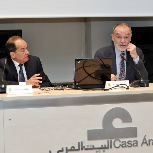 A decade of transformations in the Arab world. Opening conference (1/10)