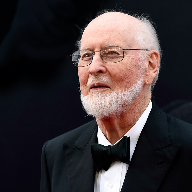 John Williams - Légendes