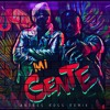 J. B. - Mi Gente (Andres Ross Remix 2k17)Free Download on ¡BUY!