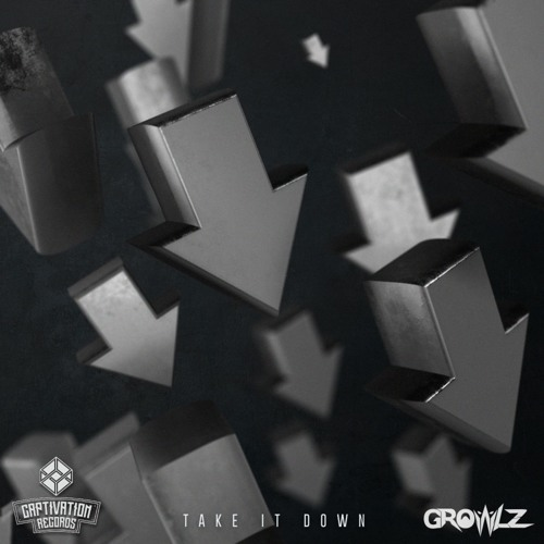 Growlz - Take it Down