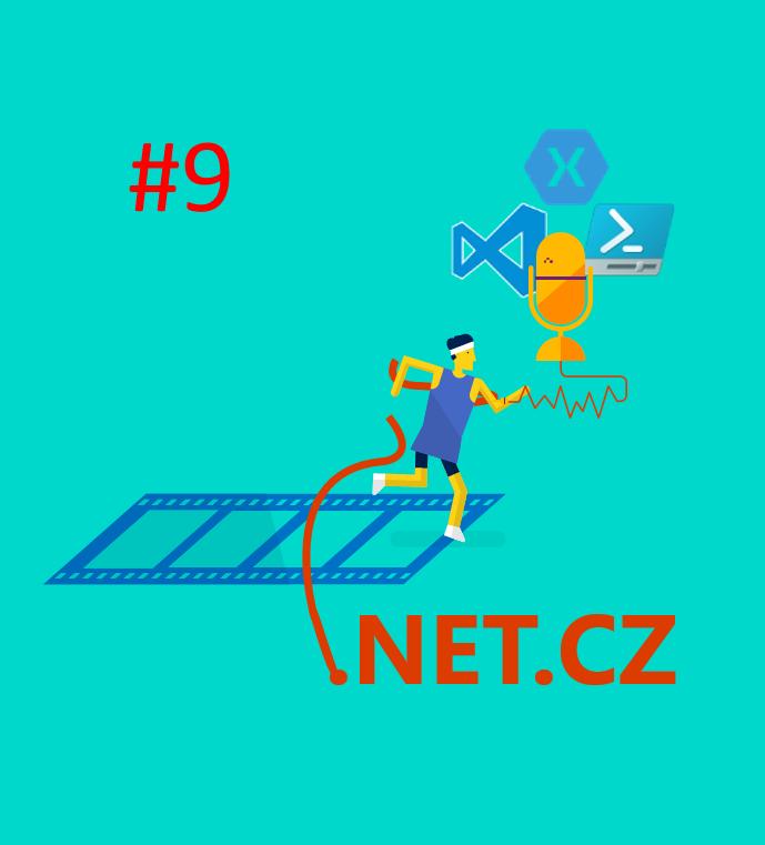 .NET.CZ(Episode.09) - Vývoj .NET a další Češi z Redmondu