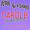 KooL WeirDos Cardi B remix