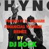 Phyno Ft P Square  Financial Woman Remix By DJ ROCK
