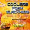 DJ SHELLZ & DJ BIGBOY ALLEN LIVE MIX FROM COOLERS FOAM AND SLACKNESS RAW