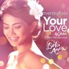Your Love by Juris