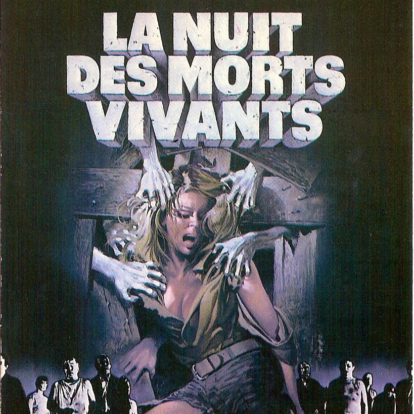 La Nuit des morts-vivants - Les Secrets du Cinéma