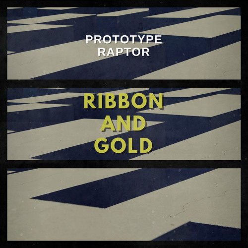 PrototypeRaptor - Ribbon And Gold