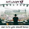 Avril Lavigne - When You're Gone (ANGEMI Remix) [FREE DOWNLOAD]