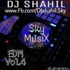 Ye Mausam Ki Barish (Half Girlfriend) - DJ Shahil Sky.mp3