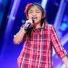 Angelica Hale 9 years _ rise up cover