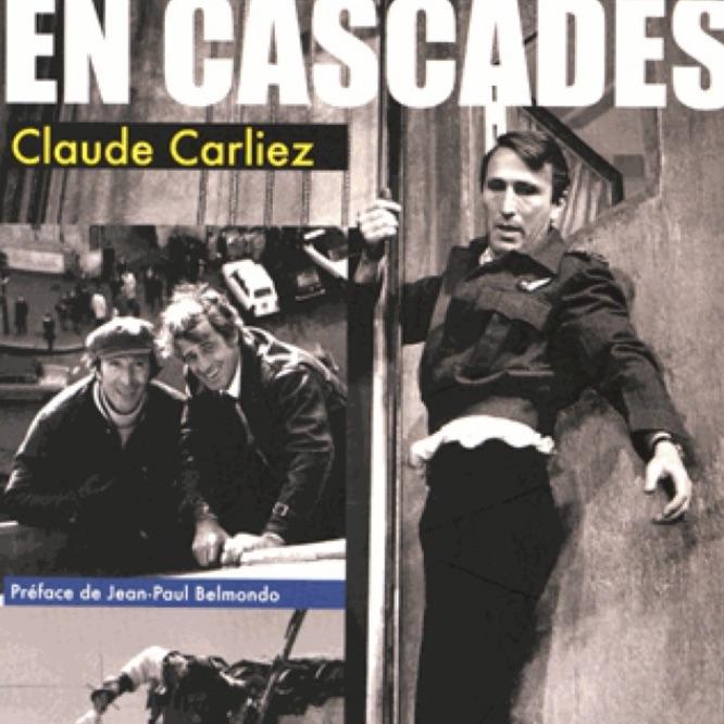 """François Cardinali pour les """"Souvenirs en cascades"""" de Claude Carliez : L'invité de Flashback #12"""
