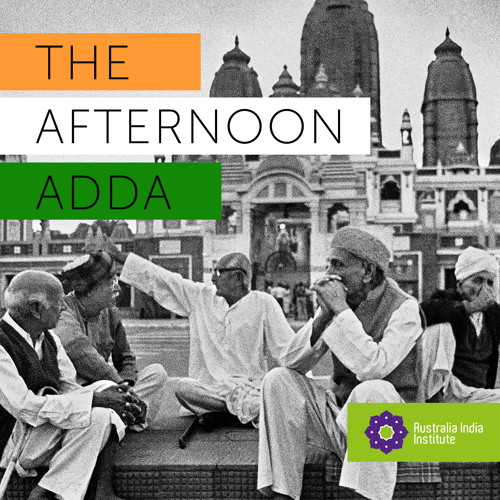 Podcast image for The Afternoon Adda - Keywords for India: Land with Professor Anthony D'Costa