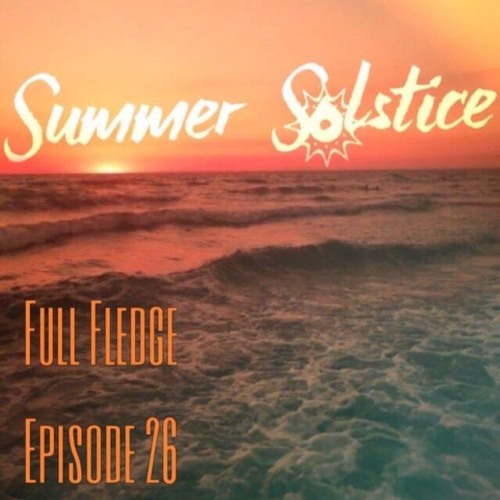 summary of the summer solstice