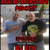 Ep.9 DJ EFN Talks Drink Champs Sports, Coming Home Series, Pit Bull, Crazy Hood Productions and more
