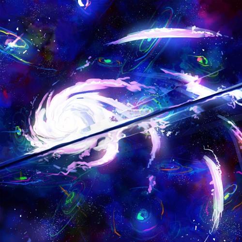 Hyleo x sakuraburst - Galaxy Cutter