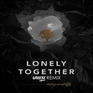 Avicii & Rita Ora - Lonely Together (garr3x Bootleg) להורדה