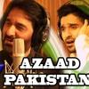 Azaad Pakistan Nadeem Sarwar & Sons