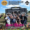 Beatherder Festival 2017 - Boombox Stereo Stage - 14 July - Angus McDonald